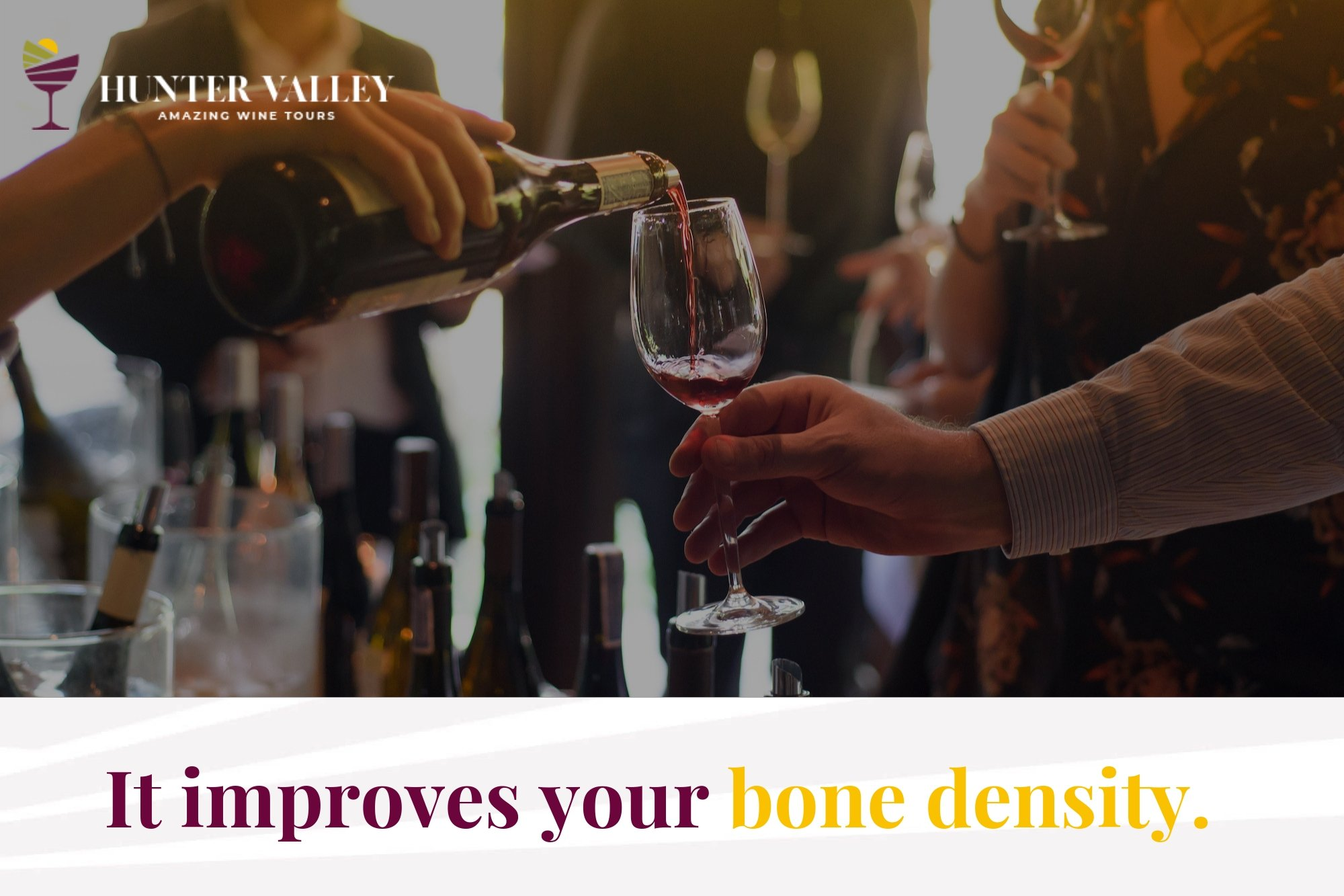 improve bone density